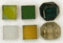 treated enhanced council fancy irradiated african diamonds diamond color