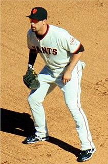 Travis Ishikawa American baseball player