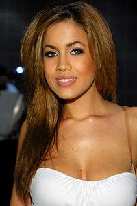 Isis Taylor 2010.jpg