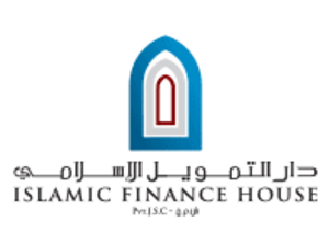 Islamic Finance House - Image: Islamic Finance House Logo