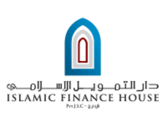 Islamic Finance House - Image: Islamic Finance House Logo