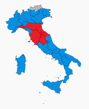Italian Election 2001 Province.png