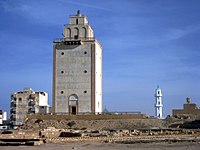 Italian Lighthouse, Benghazi (5283376618).jpg