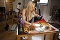 Ivy Queen in Studio.jpg