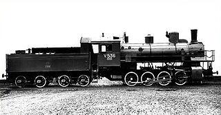 Russian locomotive class Izhitsa Russian 0-8-0 steam locomotive class, built 1908–1931