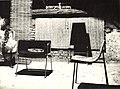 Izložba Studija sedišta, Gojko Varda i Miroslav Pešić 1959. godine 01.jpg