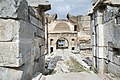 Iznik Wall at Istanbul Gate 8288.jpg