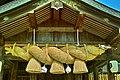 Izumo-taisha Shrine, Izumo City, Shimane Prefecture, May 2008.jpg