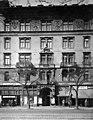 József körút 17., 1957 Budapest - Fortepan 103491.jpg