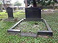 Jüdischer Friedhof Köln-Bocklemünd - Grabstätte Sascha Simchowitz (1).jpg