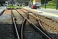 J30 029 Gleisverbindung Bernsdorfer Straße, Herzstücke.jpg