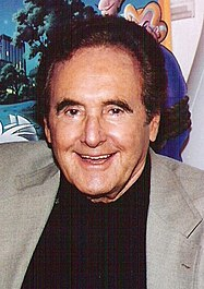 Joseph Barbera American animator, director and producer