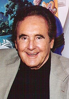 Joseph Barbera American animator and cartoonist