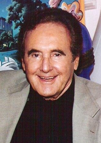 Joseph Barbera - Joseph Barbera in 1993