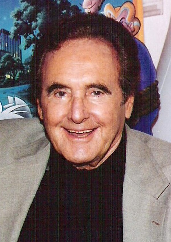 Photo Joseph Barbera via Wikidata