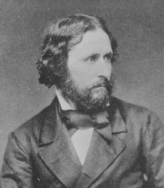 1856 Republican National Convention - Image: JC Frémont