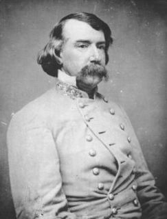 John M. Jones Confederate Army general