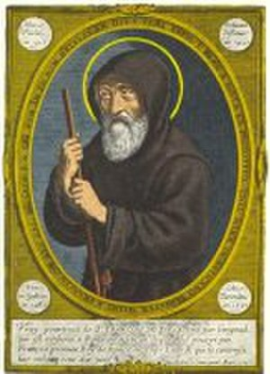 Minim (religious order) - Francis of Paola (1416–1507), founder of the Order of Minims