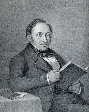 Johan Ludvig Heiberg (poet) - Johan Ludvig Heiberg