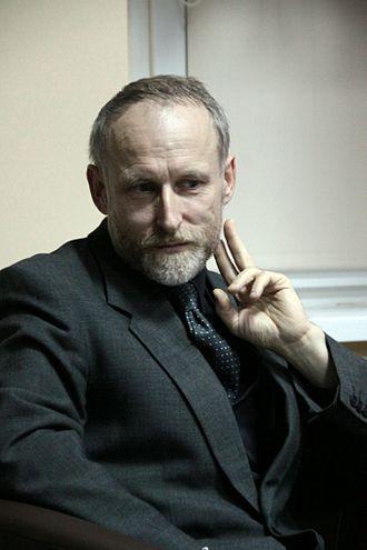 Jacek Soliński - Jacek Soliński (2012)