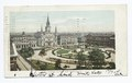 Jackson Square, Cathedral of St. Louis, New Orleans, La (NYPL b12647398-66322).tiff