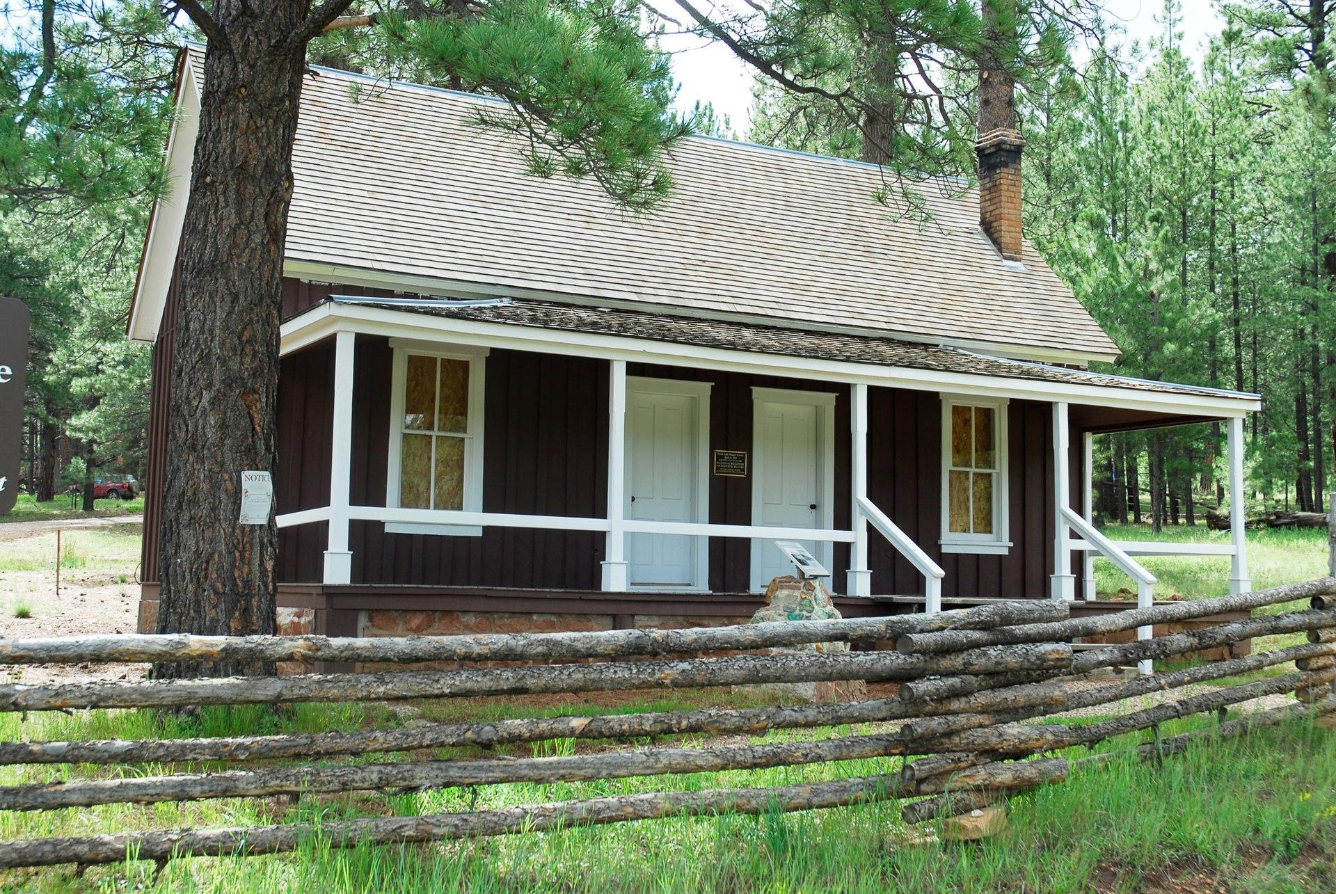 Jacob Lake Arizona Wikipedia