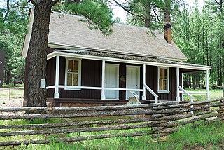 Jacob Lake, Arizona human settlement in Arizona, United States of America