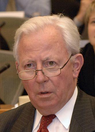Jacques Santer - Jacques Santer, 2006