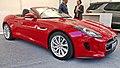 Jaguar F-Type Cabriolet (36452480406).jpg