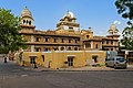Jaipur 03-2016 28 Albert Hall Museum.jpg