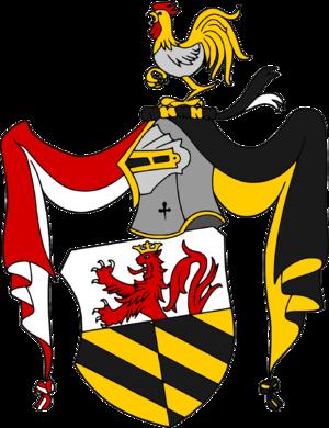 Jakšić noble family - Image: Jaksic Coat of arms