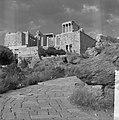 Jamboree 1963 te Marathon Griekenland Griekse bouwwerken en genre Athene, Bestanddeelnr 915-4368.jpg