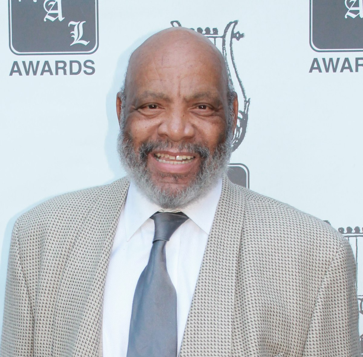 James Avery Actor Wikipedia