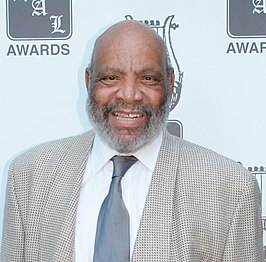 James Avery in 2013