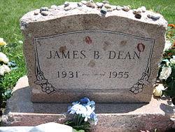 ジェームズ ディーン 死因
