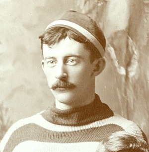 James E. Duffy (American football) - Image: James E. Duffy (1889)