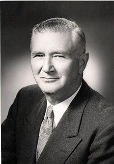 James P. Richards American politician
