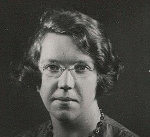 Jane Haining - Image: Jane Haining Portrait
