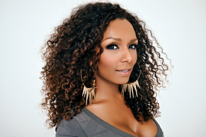 Janet Mock - Janet Mock in 2012