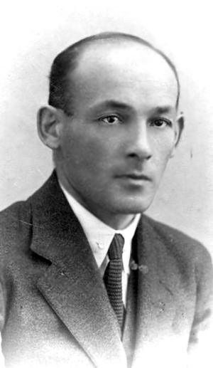 Janusz Jędrzejewicz - Image: Janusz Jędrzejewicz