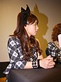 Japan Expo 2010 - Morning Musume - Conférence Presse - Day1 - P1440336.jpg