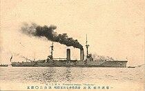 Japanese cruiser Tsukuba.jpg