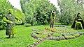 Jardinage. Mosaïcultures de Montreal 2013 Horticulture Arts, Botanical Garden of Montreal - panoramio.jpg