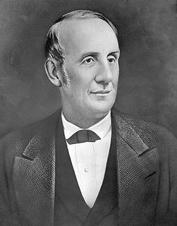 Jared M. Brush American politician