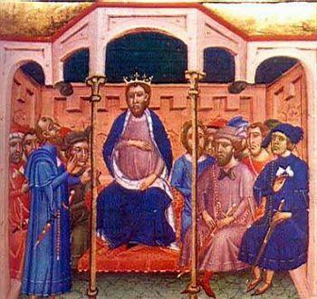 James I of Sicily