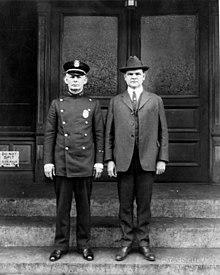 Jacksonville Sheriff's Office - Wikipedia