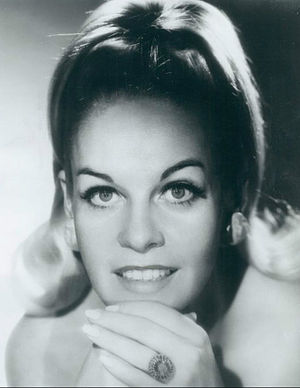 Jaye P. Morgan - Morgan in 1968