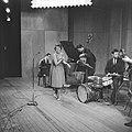 Jazz-concert AMVJ gebouw te Rotterdam, Bestanddeelnr 910-9752.jpg
