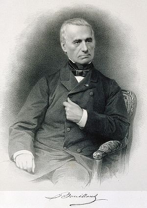 Jean-Baptiste Bouillaud - Jean-Baptiste Bouillaud