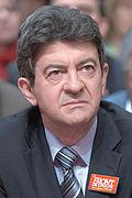 Jean-Luc Melenchon Front de Gauche 2009-03-08